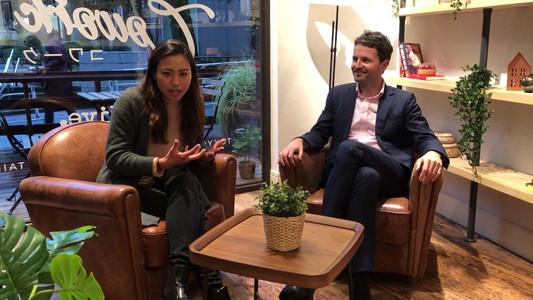 Personal Branding for Entrepreneurs - The Hive Jinnan