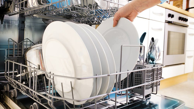 Dishwasher repair winnipeg
