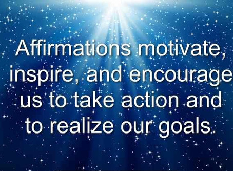 What Are Affirmations and How to Define Them