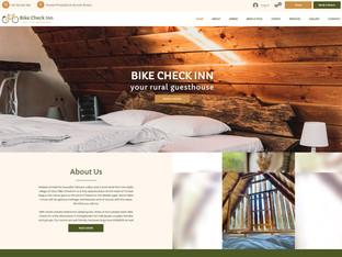 Bike Check Inn
