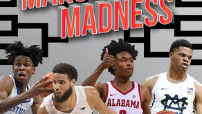 March Madness 2018 - Exciting Victories & Upsets!