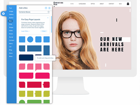7 Key Elements of Your Personal Brand Website