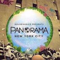 PANORAMA MUSIC FESTIVAL: SUNLIGHT