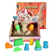 Sand Box Ice Cream