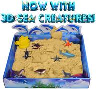 SEA CREATURES EDITION