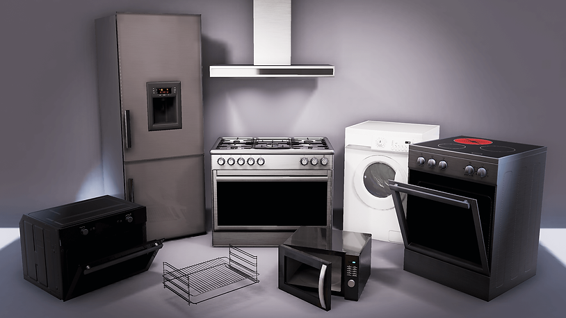 Appliance Repair Winnipeg