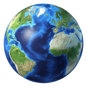posters-earth-globe-realistic-3-d-render