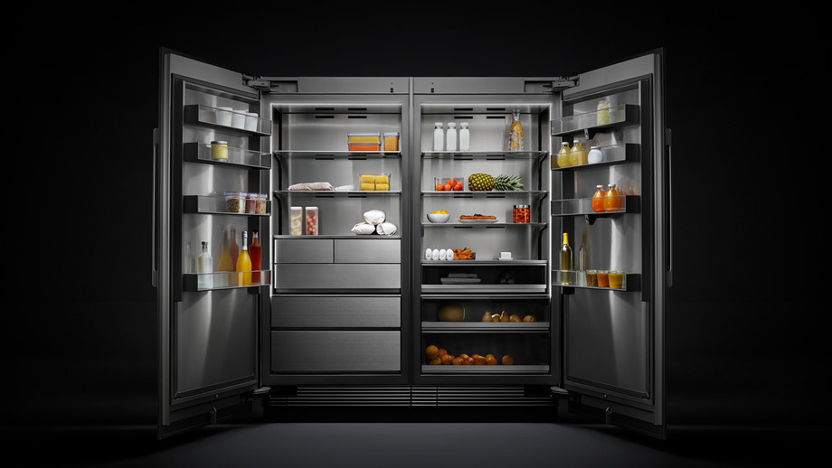 Before Buying A Fridge, Consider Your Options