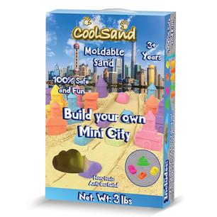 Sand Box Mini City
