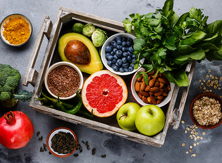 Healthy Eating: How Food Affects Our Happiness