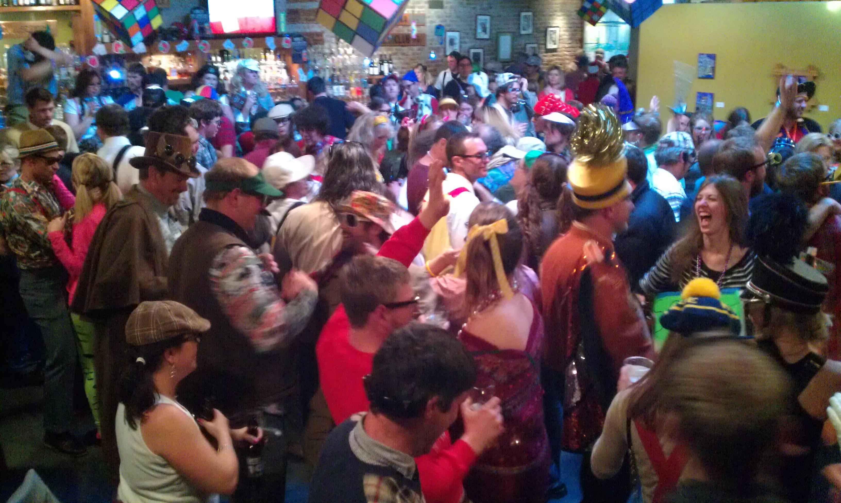 Piedra Party