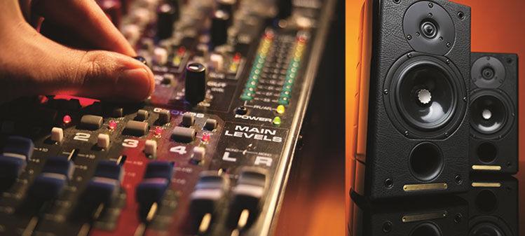 Audio Gear & Lighting Rentals