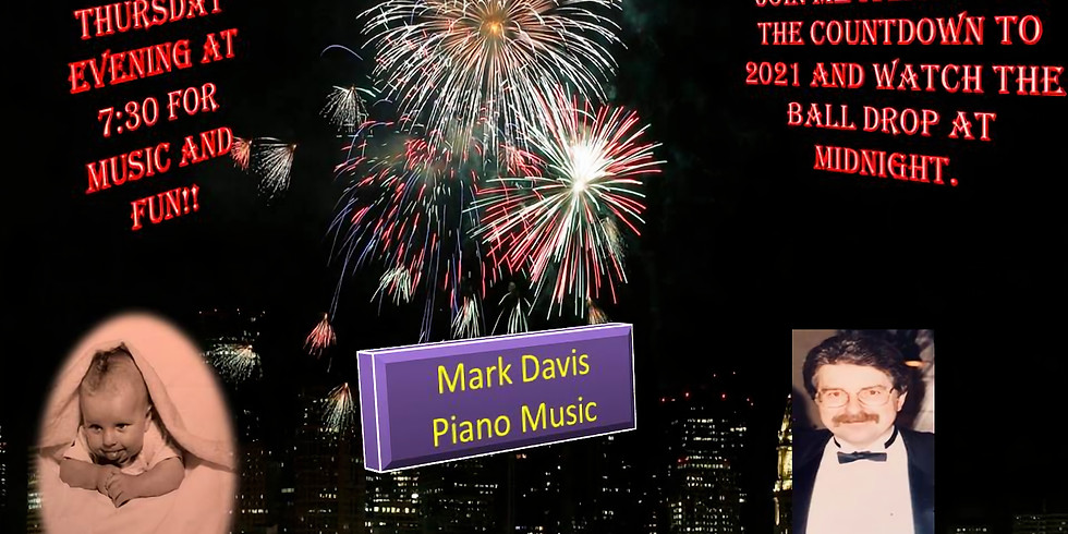 New Years Rocking Eve