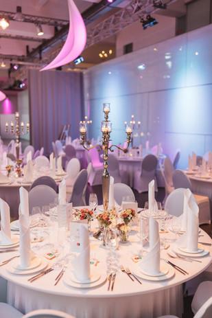 Hochzeitslocation-Tischdekoration-8