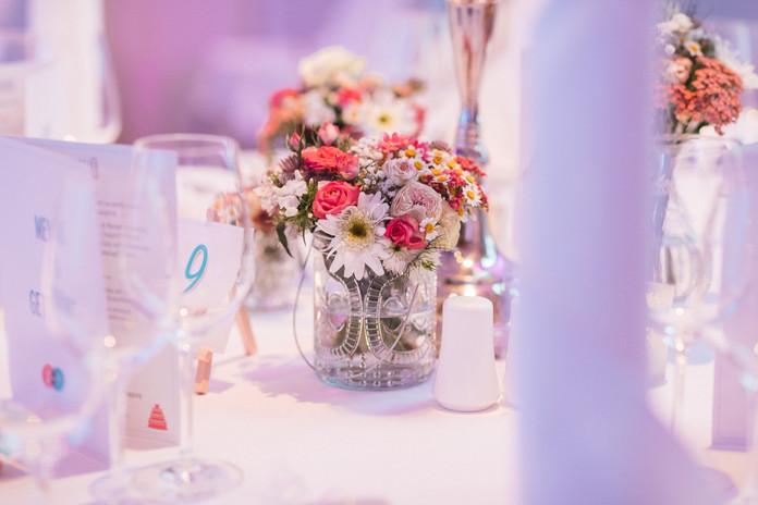 Hochzeitslocation-Tischdekoration-5