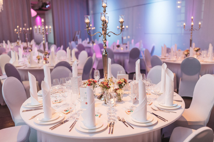 Hochzeitslocation-Tischdekoration-9