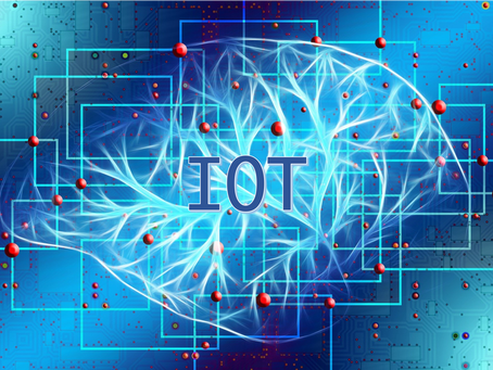 IoT Architecture - Essential Elements