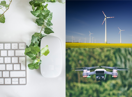 IoT for Sustainability