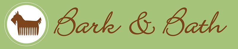 Bark and Bath Sarasota Logo