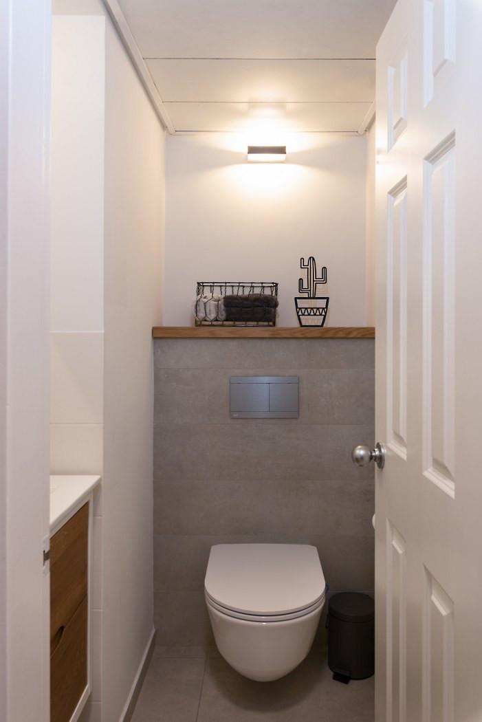 עיצוב והום סטיילינג לדירה מודרנית
