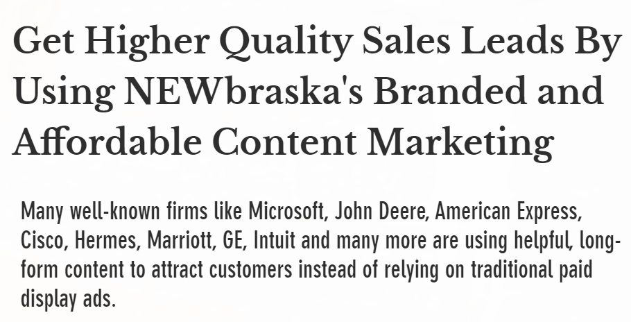 NEWbraska content marketing blurb.PNG