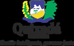QuixadáBrasão