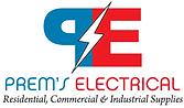 Prem's Electrical Logo.png