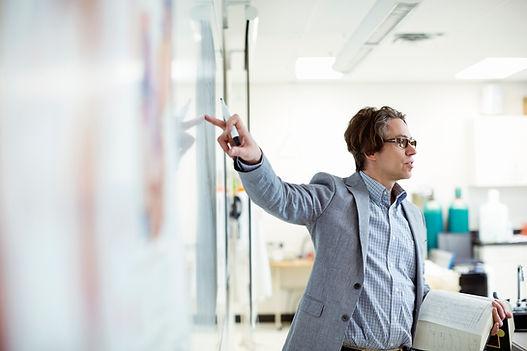 Classroom behaviour management course