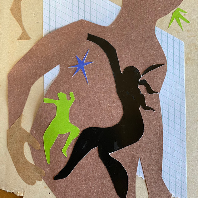 Matisse Project Artwork