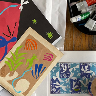 Matisse Project