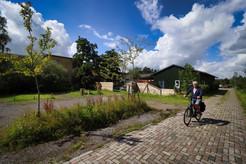 Minicamping Husternoard in Oudwoude Friesland