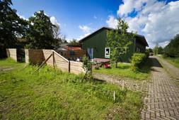 Camping Husternoard in Oudwoude Friesland