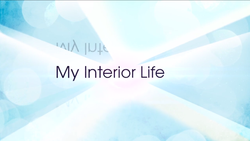My Interior Life
