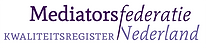 MfN register mediator scheiding