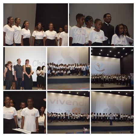Session 2019 : Stage de chant choral pour enfants et adolescents – Inscriptions ouvertes