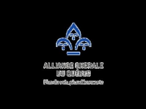 Alliance chorale du Québec