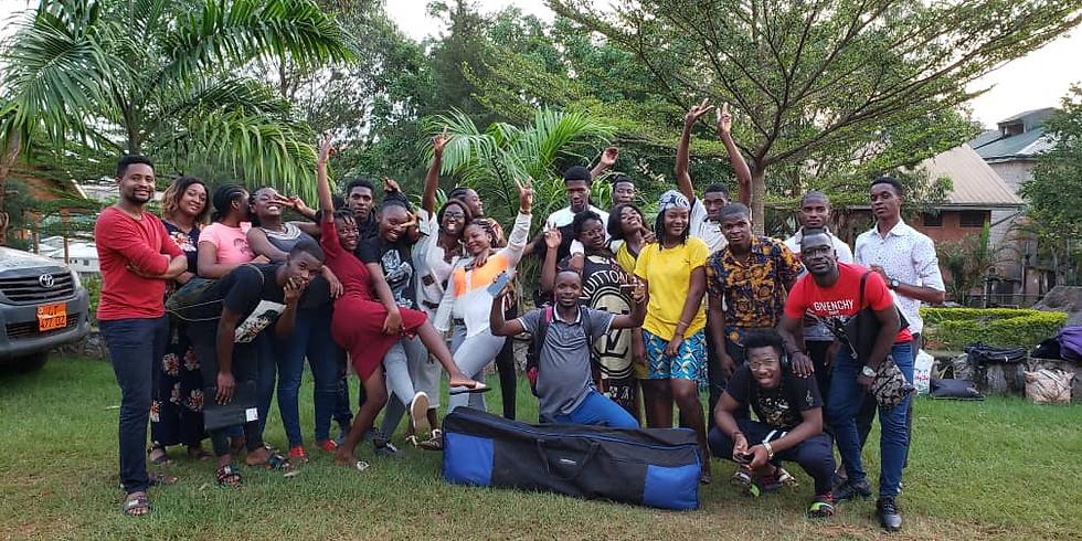 Weekend du Mboa Youth Choir