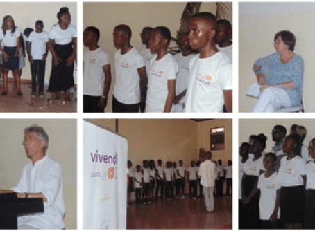 Session 2018 : Stage de chant choral pour adolescents – Inscriptions ouvertes