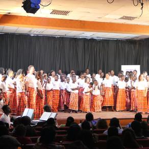 Académie musicale d'Akono 2021