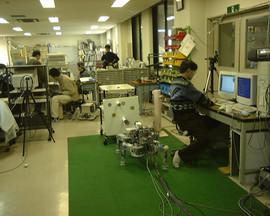 TITAN-VIII (Osaka Univ., 1995)
