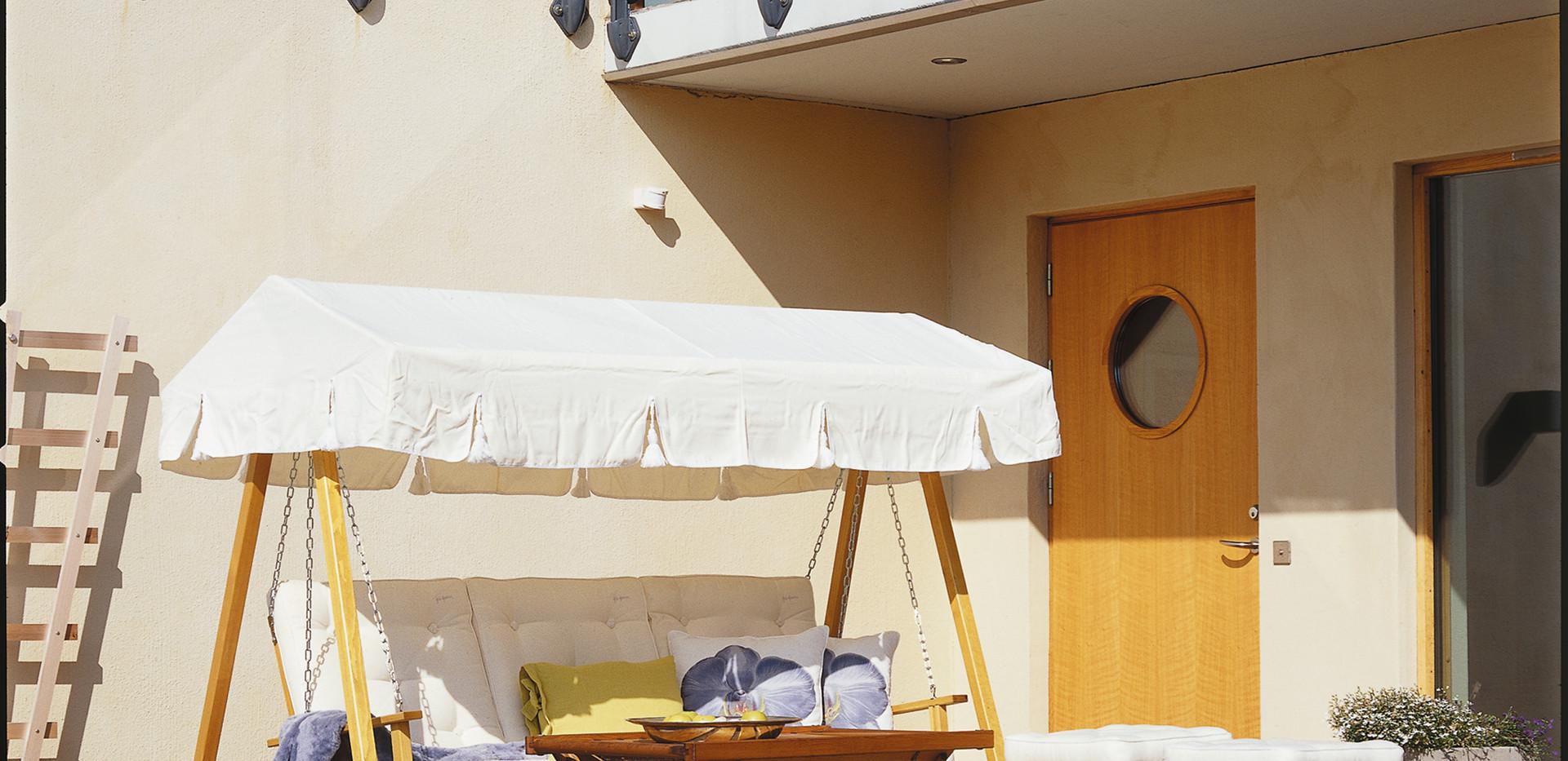 Fri Form - Classic furu hammock 2
