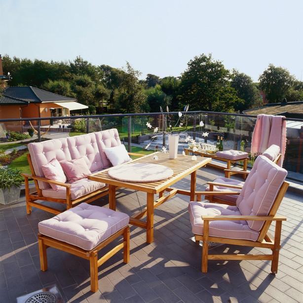 Classic 3-sits soffa - Bild 1