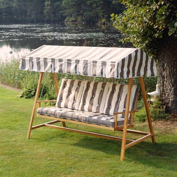 Teak hammock - Bild 1
