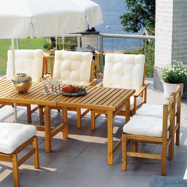 Classic furu stol - Bild 2