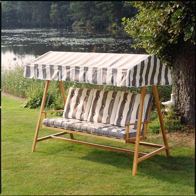 Fri Form - Classic furu hammock 1