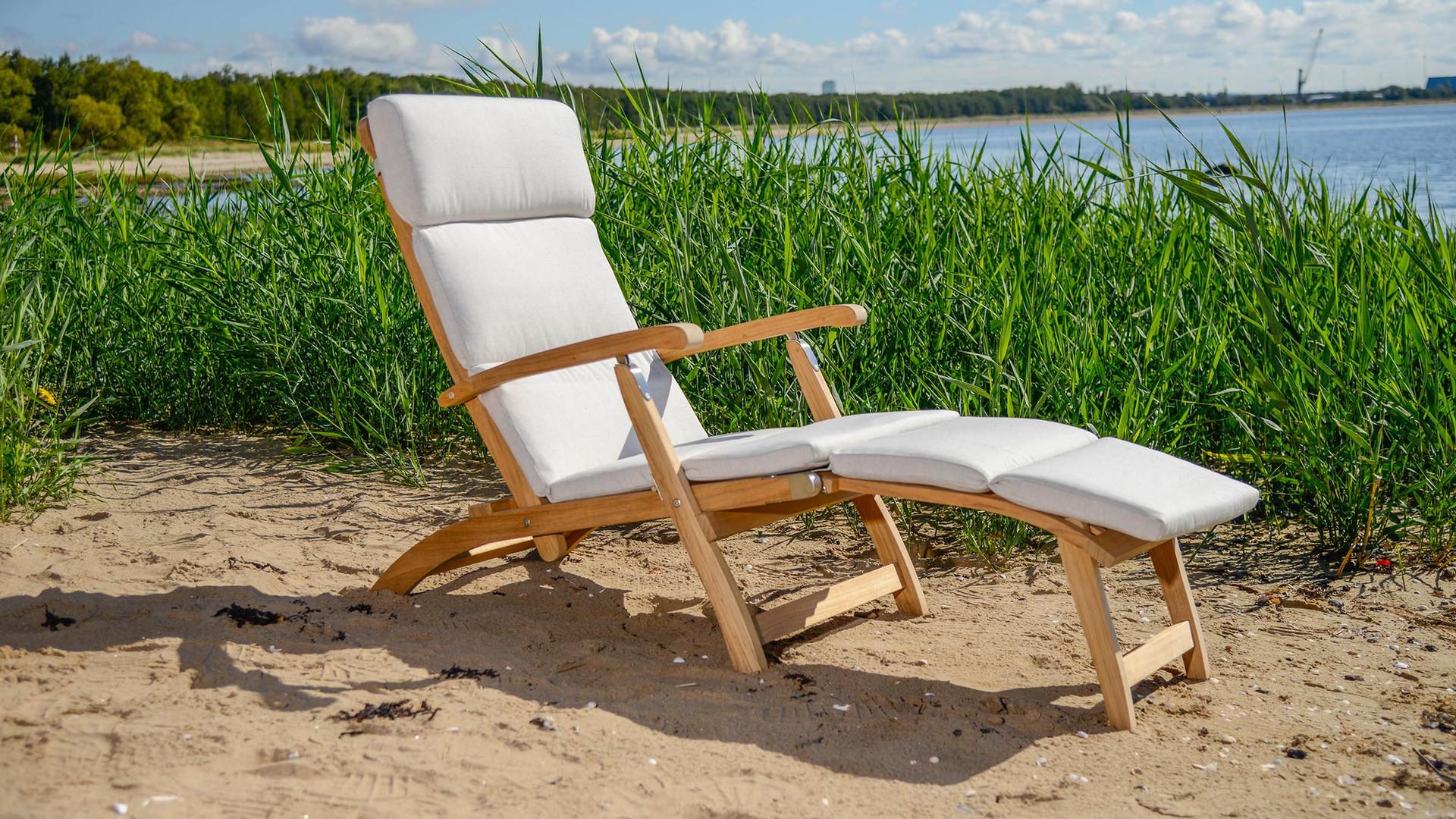 inout form deckchair