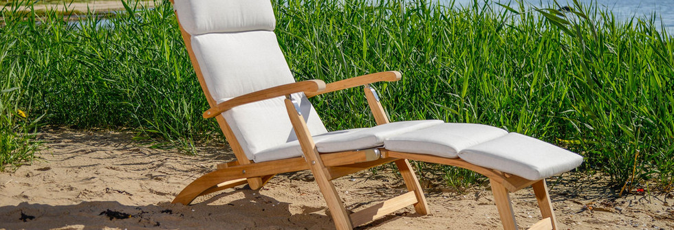 inout form Deckchair beige dyna
