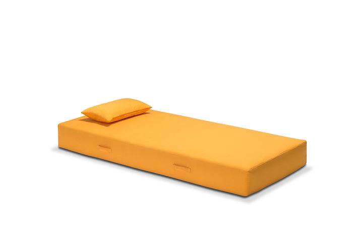 Solbädd Summer Orange