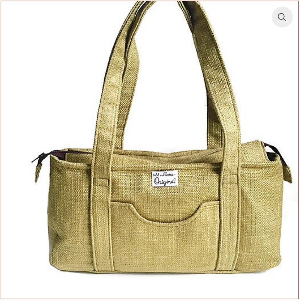 American Made Handbags – green