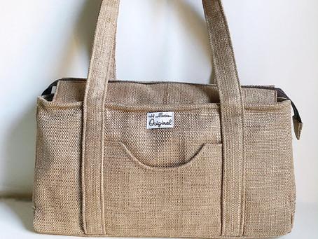 Handmade Shoulder Bag